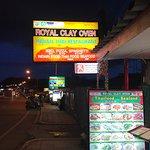 Billede af Royal Clay Oven
