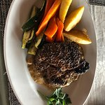 Фотография Salinas Beach Restaurant