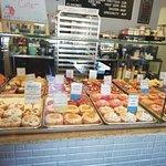 Photo of Mojo Donuts