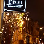 Photo of D'eco Bar & Restaurant