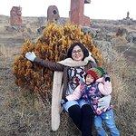Armenian Alphabet Monument صورة فوتوغرافية