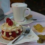 Cafe König Foto