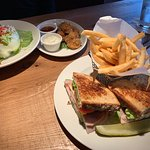 Photo de Village Tavern Alpharetta