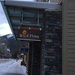 Foto di Wild Flour- Banff's Artisan Bakery Cafe