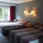 Swan Inn Motel & Restaurant