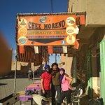 Photo of Restaurant Cafe MORENO