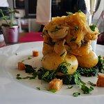 Bilde fra Onze Restaurant
