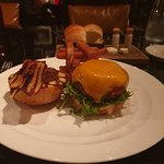 Foto de The District Grill Room and Bar