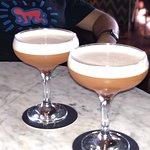 Vintage Cocktail Club Foto