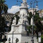 Photo of Monumento a Cristoforo Colombo