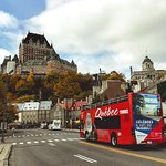 Old Quebec Tours의 사진