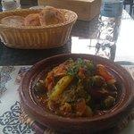Foto de Tajine Restaurant