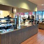 Bilde fra Timian & Persille Cafe