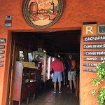 Restaurante Meson Del Norte Picture