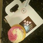 Foto van Cupcake Affair Basel