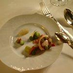 Foto de Restaurant Caroussel im Buelow Palais