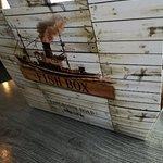 Foto de Fish Box Whitby