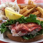 Photo of Portland Lobster Co