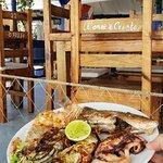 Playa BarcoBar Foto