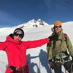 Bilde fra Andescross