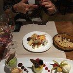Photo de EN Japanese kitchen & sake bar