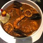 Posidonia Restaurante Mar i Terra Foto