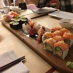 Photo of Elosta-Restaurante & Sushi bar