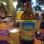 Photo de Taboa Bar