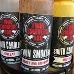 Foto de Twin Smokers BBQ