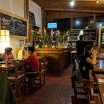 Foto de The Tree House Restaurante