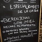 Bild från Taberna la Vina