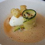 Photo de Restaurant la Table d'Hotes