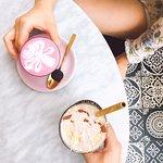 Foto van Coffee Cartel