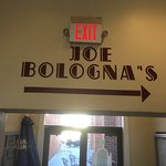 Фотография Joe Bologna's Restaurant and Pizzeria