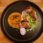 Bild från Surf and Turf by Soul Kitchen