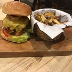 Bild från Toro Brunch & Burger