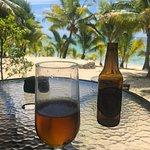 Foto de Tamanu Beach Resort