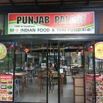 Foto van Punjab Palace Restaurant