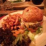Foto de La Table a Raclette