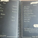 Foto de The Walled City - Café & Lounge