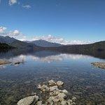 Lake Kaniere Scenic Reserve照片