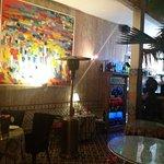 Bild från Caravane Cafe