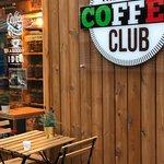 Photo de The Italian Coffee Club