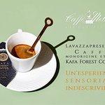 """In collaborazione con Lavazza, da noi il miglior caffè monorigine etiope: il """"Kafa Forest Coffee"""