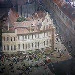 Panometer Dresden Foto
