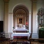 Bilde fra Santuario della Madonna della Salute degli Infermi