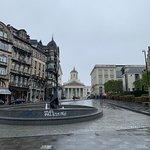 Photo de Mont des Arts