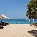 Фотография Mengiat Beach