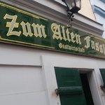 Foto van Zum Alten Fassl