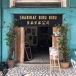 Billede af Biru Biru Cafe & Bar